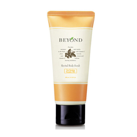 [Beyond] Revital Body Scrub 200ml - Cosmetic Love