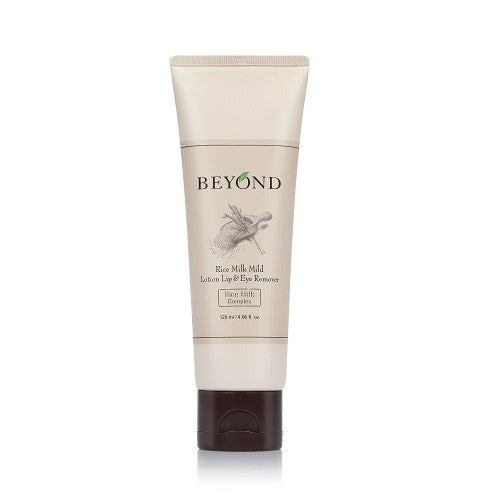 [Beyond] Rice Milk Mild Cleansing 120ml - Cosmetic Love