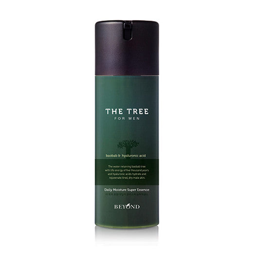 [Beyond] The Tree For Men Daily Moisture Super Essence 100ml - Cosmetic Love