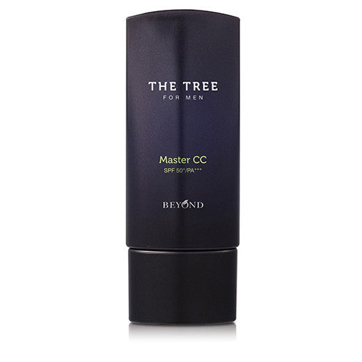 [Beyond] The Tree For Men Master CC SPF50+/ PA+++ 55ml - Cosmetic Love