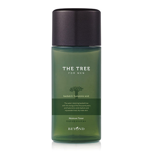 [Beyond] The Tree For Men Moisture Toner 150ml - Cosmetic Love