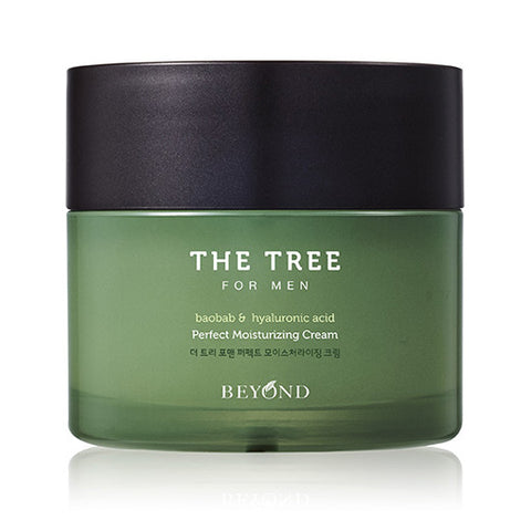 [Beyond] The Tree For Men Moisturizing Cream 80ml - Cosmetic Love