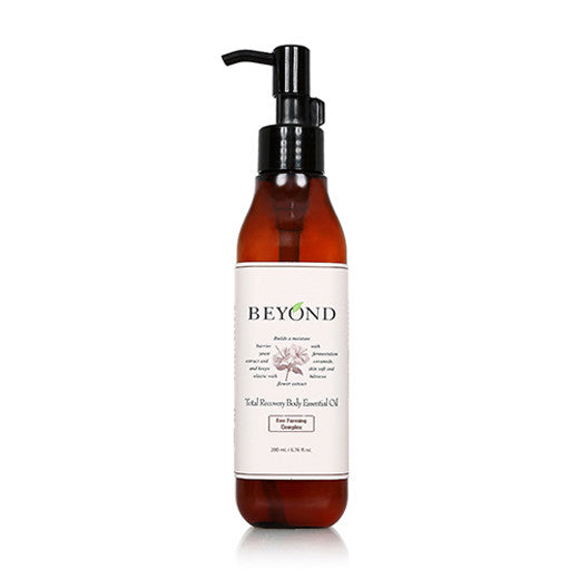 [Beyond] Total Recovery Body Essential Oil 200ml - Cosmetic Love