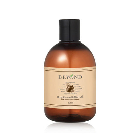 [Beyond] Total Recovery Bubble Bath 250ml - Cosmetic Love