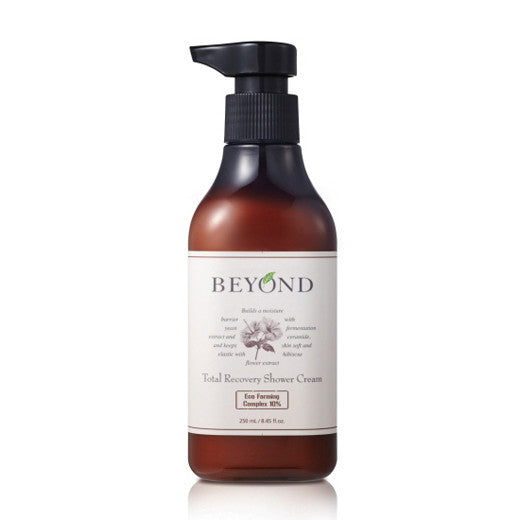 [Beyond] Total Recovery Shower Cream 250ml - Cosmetic Love