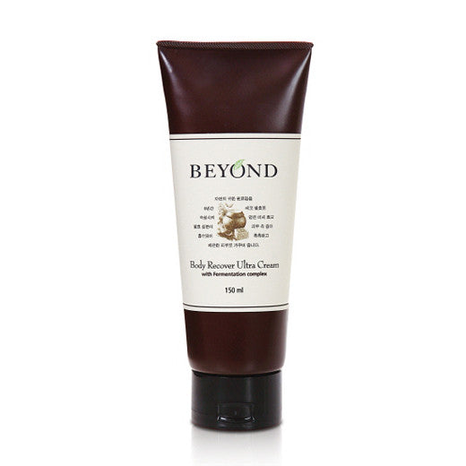 [Beyond] Total Recovery Ultra Body Cream 150ml - Cosmetic Love