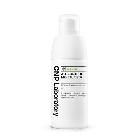 [CNP] A-Clean All Control Moisturizer 60ml