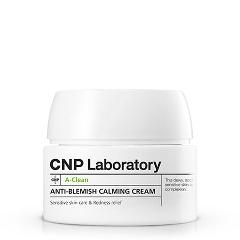 [CNP] A-Clean Anti Blemish Calming Cream 50ml