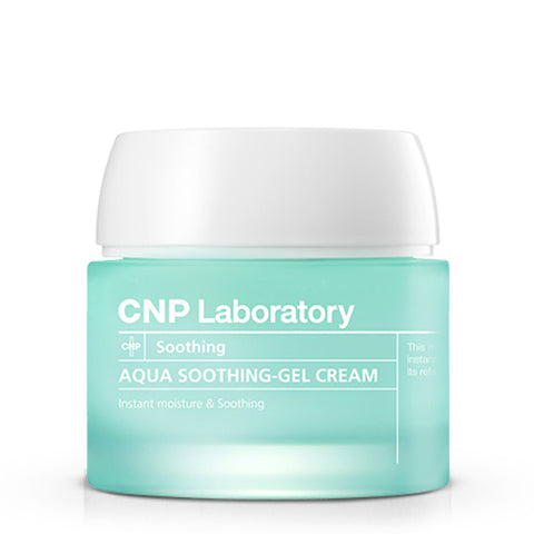 [CNP] Aqua Soothing-gel Cream 80ml