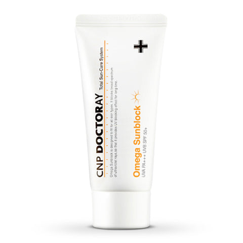 [CNP] Doctoray Omega Sun Block 60ml