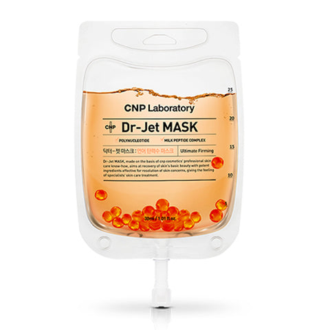 [CNP] Dr-Jet Mask Ultimate Firming 30ml