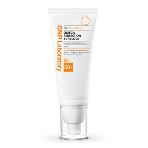 [CNP] Omega Perfection Sunblock 50ml
