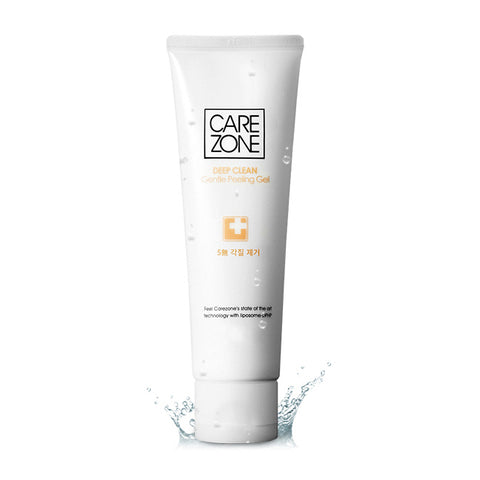 [Care Zone] Deep Clean Gentle Peeling Gel 130ml