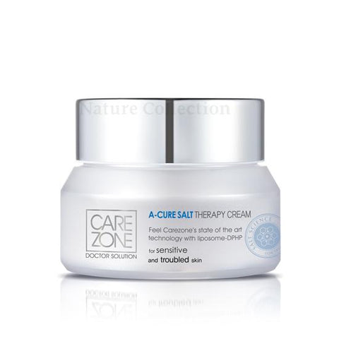 [Care Zone] Doctor Solution A Cure Salt Therapy Cream 40ml