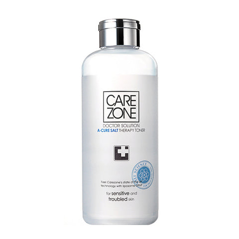 [Care Zone] Doctor Solution A Cure Salt Therapy Toner 300ml