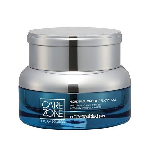[Care Zone] Doctor Solution Nordenau Water Gel Cream 50ml
