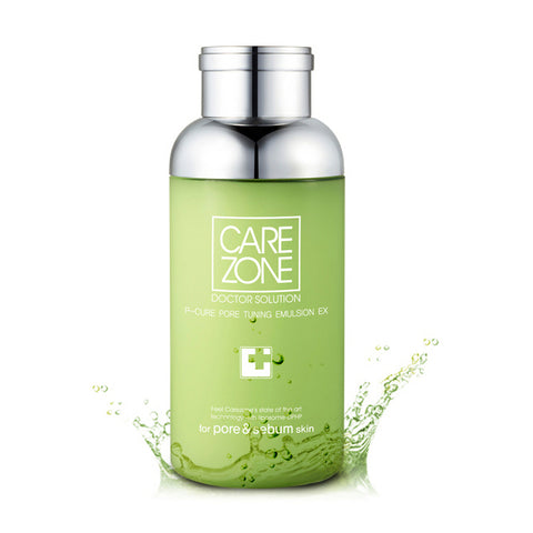 [Care Zone] Doctor Solution P Cure Pore Tuning Emulsion 170ml