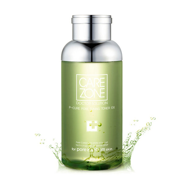 [Care Zone] Doctor Solution P Cure Pore Tuning Toner 170ml