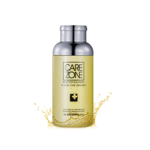 [Care Zone] Doctor Solution S Cure Pure Emulsion 170ml