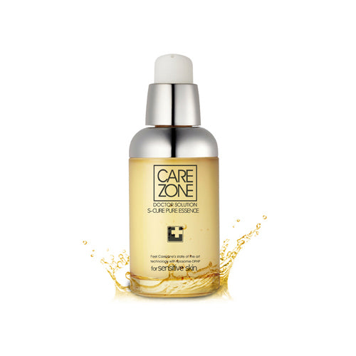 [Care Zone] Doctor Solution S Cure Pure Essence 45ml