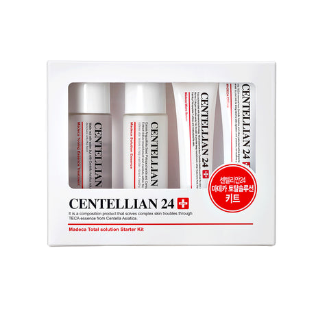 [Centellian24] Madeca Total Solution Kit 90ml