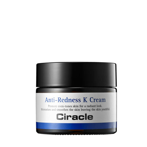 [Ciracle] Anti-Redness K Cream 50ml - Cosmetic Love