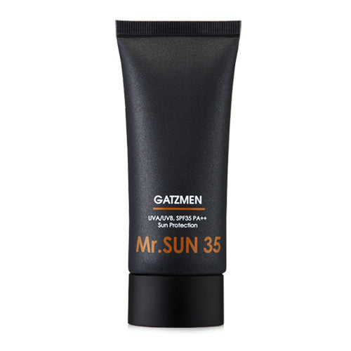 [Ciracle] Gatz Mr.Sun SPF35 PA++ 50ml - Cosmetic Love