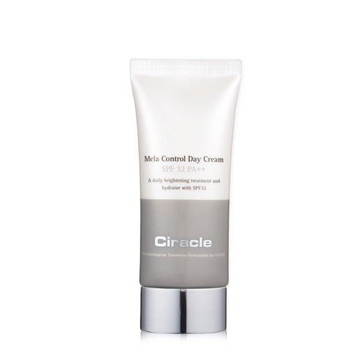 [Ciracle] Mela Control Day Cream SPF 32 PA++ 50ml - Cosmetic Love