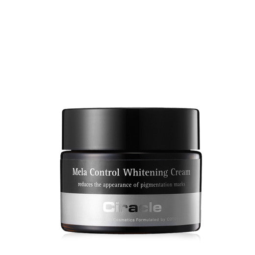 [Ciracle] Mela Control Whitening Cream 50ml - Cosmetic Love