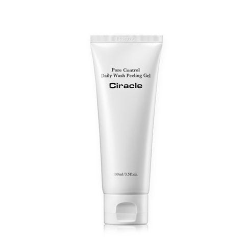 [Ciracle] Pore Control Daily Wash Peeling Gel 100ml - Cosmetic Love