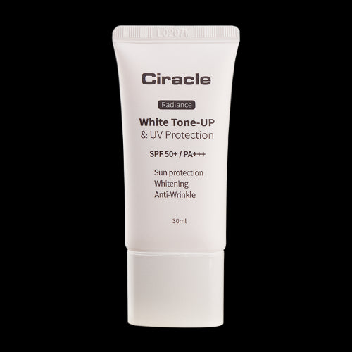 [Ciracle] Radiance White Tone Up and UV Protection 30ml