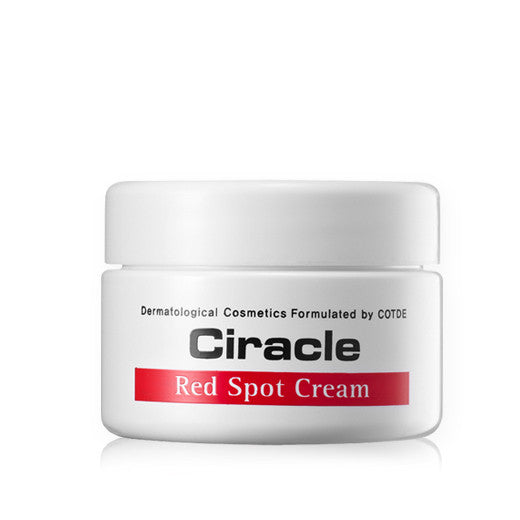 [Ciracle] Red Spot Cream 30ml - Cosmetic Love