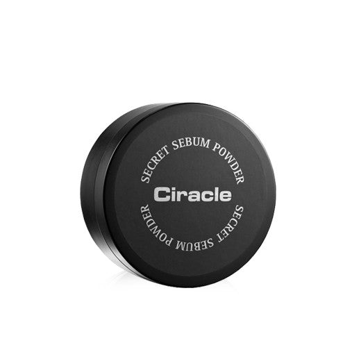 [Ciracle] Secret Sebum Powder 5g - Cosmetic Love