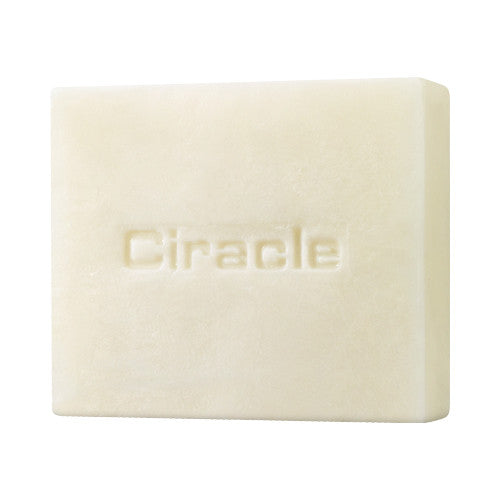 [Ciracle] White Chocolate Moisture Soap 100g - Cosmetic Love