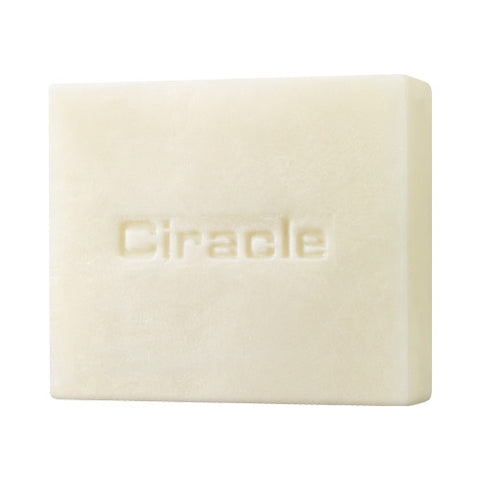 [Ciracle] White Chocolate Moisture Soap 100g