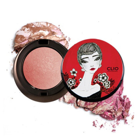 [Clio] Art Blusher 9g - Cosmetic Love