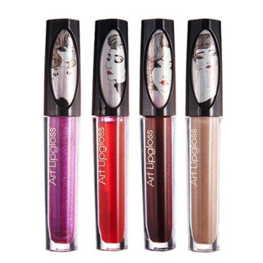 [Clio] Art Lip Gloss 4ml