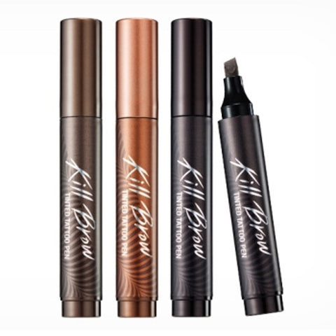 [Clio] Kill Brow Tinted Tatoo Pen XP 2.8g