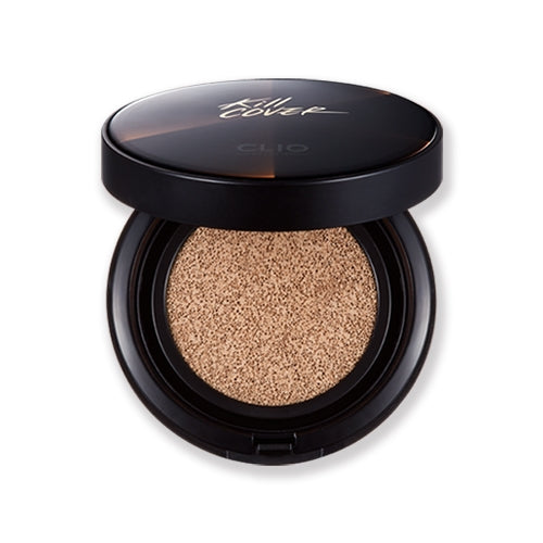 [Clio] Kill Cover Conceal Cushion 13g+13g(Refill)