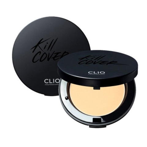 [Clio] Kill Cover Highest Wear Pact - Cosmetic Love