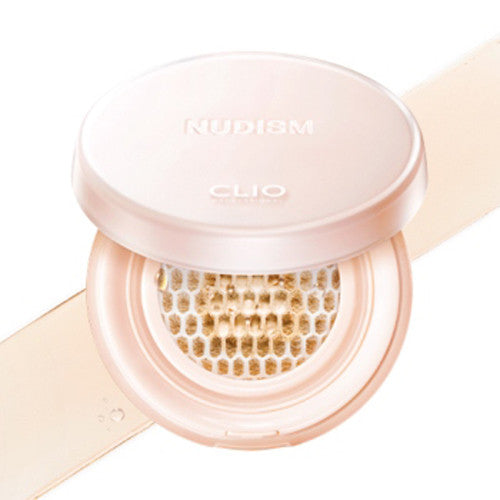 [Clio] Nudism Water Grip Cushion 12g - Cosmetic Love