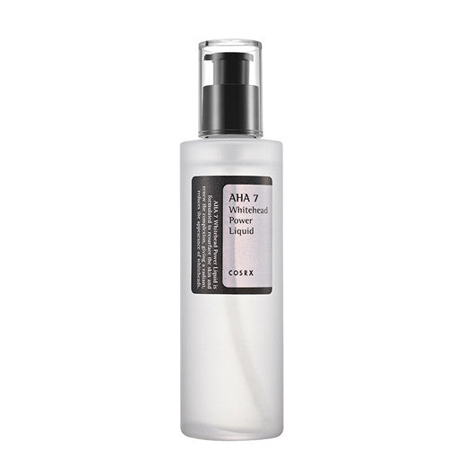 [Cosrx] AHA 7 Whitehead Power Liquid 100ml - Cosmetic Love