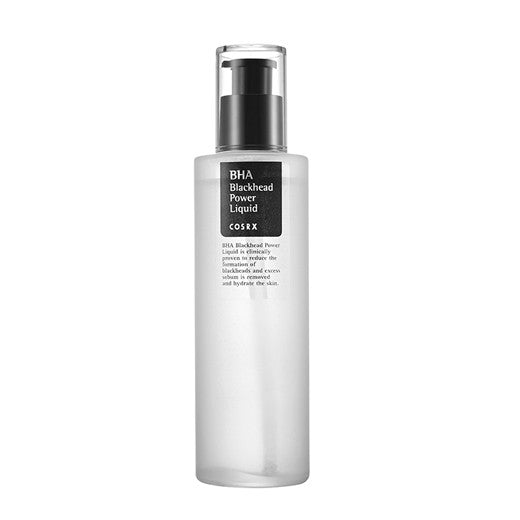 [Cosrx] BHA Blackhead Power Liquid 100ml - Cosmetic Love