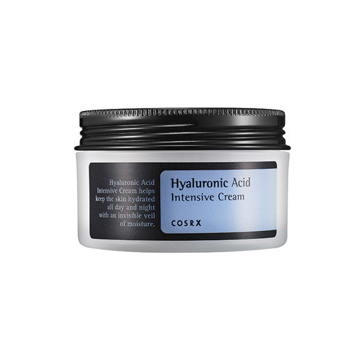 [Cosrx] Hyaluronic Acid Intensive Cream 100ml - Cosmetic Love