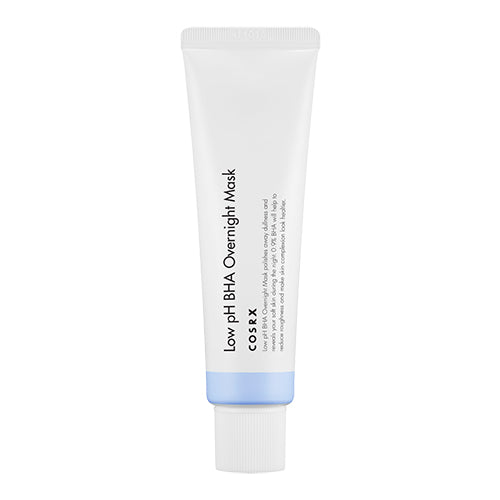 [Cosrx] Low PH BHA Overnight Mask 50ml