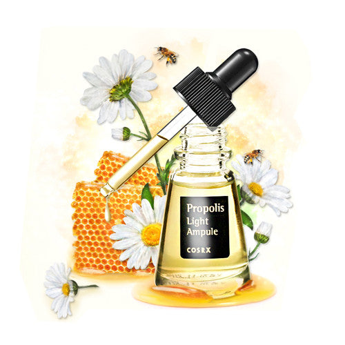 [Cosrx] Propolis Light Ampule 20ml - Cosmetic Love