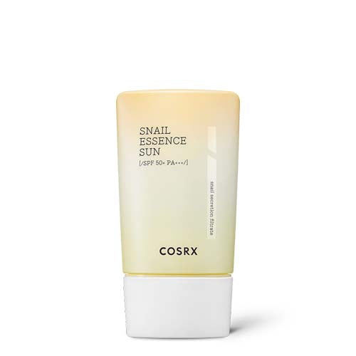 [Cosrx] Shield Fit Snail Essence Sun 50ml