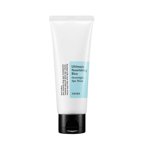 [Cosrx] Ultimate Nourishing Rice Overnight Spa Mask 60ml