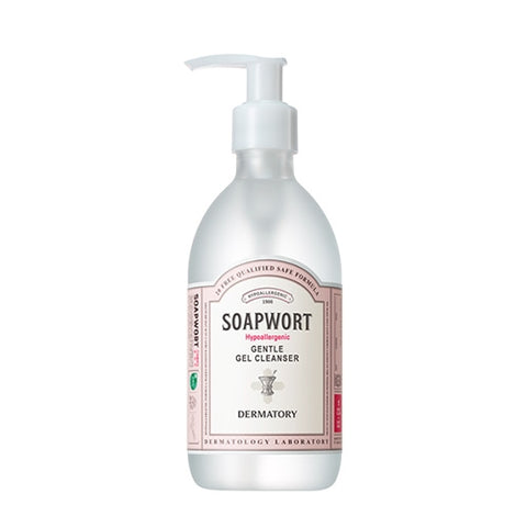 [Dermatory] Hypoallergenic Gentle Gel Cleanser 300ml