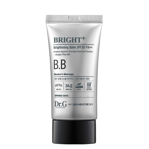 [Dr.G] Brightening Balm SPF30 PA++ - Cosmetic Love